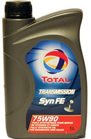 TOTAL Масло TRANSMISSION  SYN FE 75W90 (1 л)