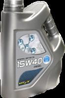 Масло мотор SAE 15w40 Diesel  10 л