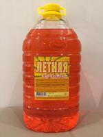 Стеклоомывающая жидкость 5 л -Летняя