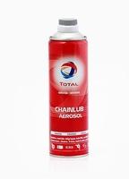 Смазка для цепей TOTAL CHAINLUB AEROSOL 435 гр