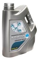 Масло трансмиссионное ТАД 17 (10л)