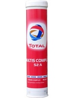 Смазка TOTAL MULTIS COMPLEX S2A400 гр